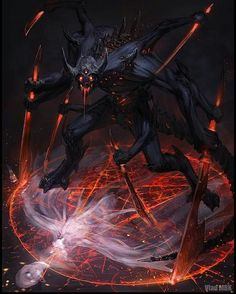 One Of the Shadow Lords