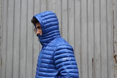 Ecsmi Down Jacket Hooded Item 160605. Create your Sportswear Made in Italy!!!