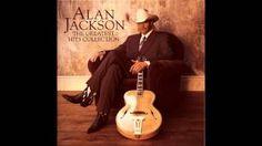 alan jackson - YouTube - THE GREATEST HITS (7)