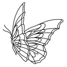 Flight & Dark Butterfly 1_image