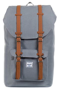 The perfect backpack for adventuring www.mooreaseal.com