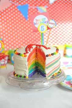RAINBOW PARTIES: ART PARTIES: GIRL PARTIES: Somewhere over the Rainbow Party - Entertain | Fun DIY Party Craft Ideas