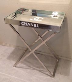 Image of Butler Tray/Table