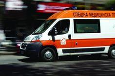 Тежка катастрофа във Варна: мъж е с опасност за живота