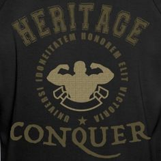 Sportjacke Heritage Conquer