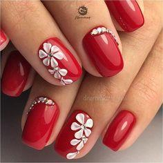 Дизайн ногтей тут! ♥Фото ♥Видео ♥Уроки маникюра #unaselegantes