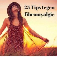 Tips tegen fibromyalgie