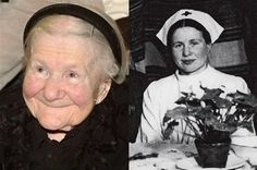 Irena Sendler smuggled over 2500 Jewish infants out of Warsaw Ghetto during WWII. Ultimately, she was caught and the Nazi's broke both of her legs and arms and beat her severely.