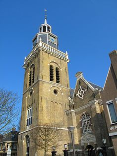 Joure ..Province Friesland