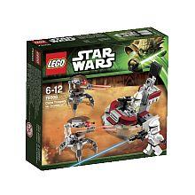 Lego Star Wars - Clone Troopers vs. Droïdekas - 75000