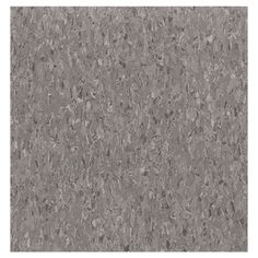 Armstrong�12-In x 12-In Charcoal Speckle Pattern Commercial Vinyl Tile Lowes