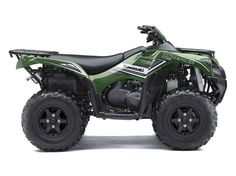 New 2017 Kawasaki Brute Force 750 4x4i ATVs For Sale in Connecticut. 2017 Kawasaki Brute Force 750 4x4i, The Brute Force® 750 4x4i ATV offers serious big-bore power and capability. The legendary 749 cc V-twin engine blasts up hilly trails, and through mud and sand with ease. The independent suspension smoothes out even the nastiest of terrain.749 cc liquid-cooled, 90-degree V-twin, DFI® four-stroke with electric startContinuously Variable Transmission (CVT) with Hi / Lo range and…