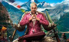 Far Cry 4 pode ser zerado em apenas 15 minutos,