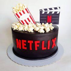 Birthday Cake For Father, Toddler Birthday Cakes, 14th Birthday Cakes, Funny Birthday Cakes, Pink Birthday Cakes, Birthday Cakes For Teens, Birthday Cake Disney, Teen Birthday, Teen Cakes