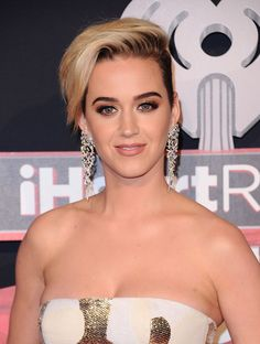 katy perry #iHeartAwards