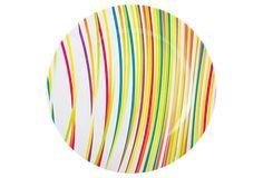 Set of 6 Carnival Dinner Plates on OneKingsLane.com