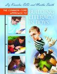 The Common Core Approach to Building Literacy in Boys by Liz Knowles and Martha Smith  #DOEBibliography