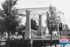 Bruggen Meppel (jaartal: 1960 tot 1970) - Foto's SERC