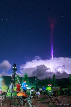 Gigantic Jet Lightning over China Love Astronomy Picture of the Day follow @CutePhoneCases #Astronomy #PictureoftheDay http://ift.tt/1UUoVSO