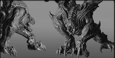 Azmodan's Army - The Diablo Gallery