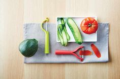 Tupperware kitchen tools