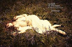 Eniko Mihalik: Vogue Italia, July 2012 (NSFW)