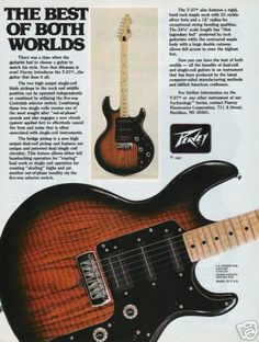40 Best Guitars I'd to own & other Guitar Stuff images ... Peavey T Wiring Diagram on motorola vip1225 connection diagrams, pa crossover diagrams, peavey classic schematic, treadmill controller diagrams, decibels diagrams, peavey accessories, peavey cs 800 diagram, speaker crossovers circuit diagrams, origami flower diagrams, car audio install diagrams, peavey footswitch diagram, peavey wiring code,