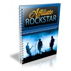 Affiliate    Rockstar    Learn how to eliminate faulty campaigns and skyrocket your income instantly, with proven strategies from affiliate marketing pros!