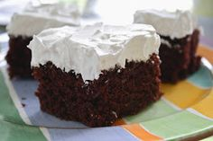 A blog devoted to baking and sharing recipes.