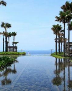Alila Villas Uluwatu Bali, Indonesia