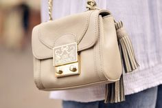 moschino-bag #bag #moschino #fringe #smallbag