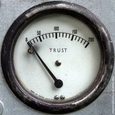 3 Reasons You Find It Hard To Trust People
