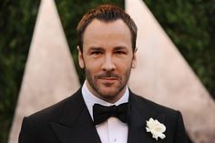 Tom Ford's 14 tips on building a fashion brand: Learn from the master of branding himself.