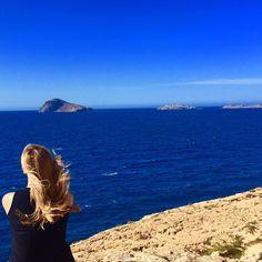 Saïdia, Morocco, as seen through Sandra's eyes (@nuevayorkblog)