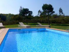 Holiday Villa in Bom Sucesso, Obidos Lagoon, Silver Coast, Portugal P16055