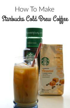 Starbucks Copycat Re