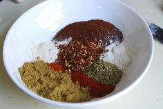 DIY Spice Blends: Taco, Italian & Pumpkin Pie Spice recipes in the FREE Ebook: From Scratch Holidays