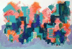 http://www.saatchiart.com/art/Painting-CityView/819982/2652229/view