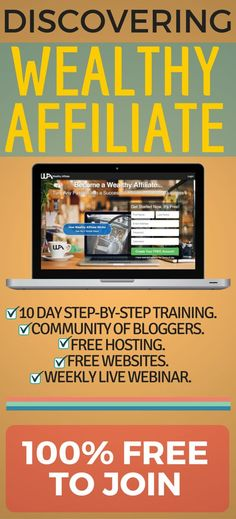 Reviewing Wealthy Affiliate; Is It REALLY that good?