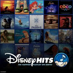 The magic of Disney all in one place ✨ Listen to your favorite Disney songs on the Disney Hits Playlist, the happiest playlist on Earth! Alexa, Play Disney Hits! Disney Play, Disney Rooms, Disney Music, Disney Dream, Disney Stuff, Disney Princess Snow White, Disney Princess Art, Teen Titans Love, Good Vibe Songs