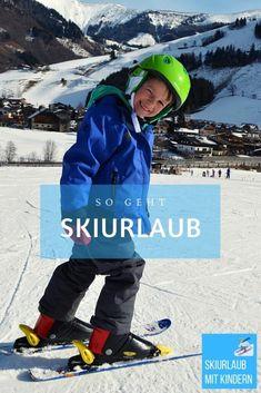 SKIURLAUB MIT KINDERN direkt an der Piste ❤️ Top Angebote + Tipps! Hats, Ski Resorts, Winter Vacations, Skiing, Things To Do, Hat