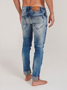 Jeans arena