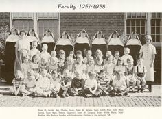 St. Mary's Historical Pictures | St. Mary's Catholic Church | Alton, IL