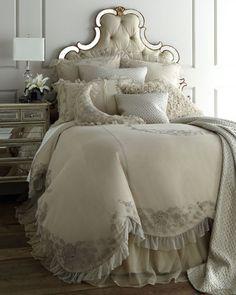 CALLISTO HOME Grace Bed Linens