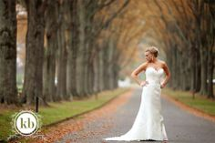 Bridal Session at Bryan College  by KB photography
