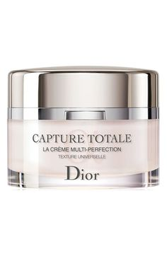 Dior 'Capture Totale - Universal Texture' Multi-Perfection Creme available at #Nordstrom