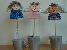 Anjeliky- slané cesto, podstavec sádra Baby, Newborn Babies, Infant, Baby Baby, Doll, Babies, Infants, Child, Toddlers