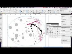 Turning an Image Into a Circle in InDesign : InDesign Tutorials Desktop Publishing, Creative Suite, Adobe Indesign, Turning, Computers, Software, Apps, Internet, Tutorials