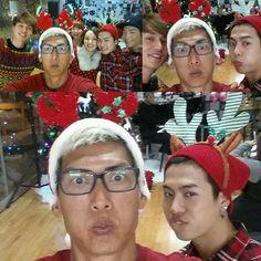 Park Joon Hyung IG Update S2