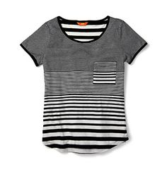 comfy tee. joe fresh. @britt winters, new flagship store coming soon to fifth + 43rd!  :)
